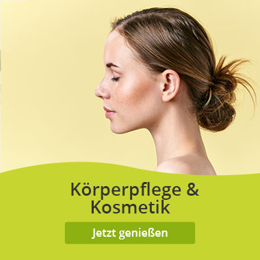 Koerperpflege Kosmetik