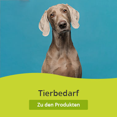 Tierbedarf